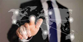 Associates Degree in International Business